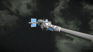 Stelaris Planetary defence Platform
