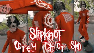 Corey Taylor Slipknot Skin V2