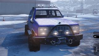89 Chevrolet Blazer