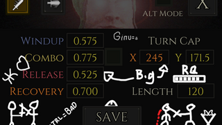 Mordhau Balance UI