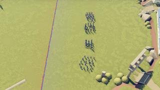 Ant Battle