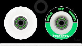Propstew Custom Wheels