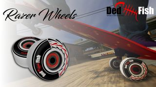 DedFish - Razer Wheels