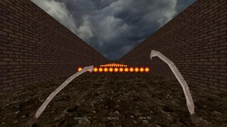 fireball run map (cool)