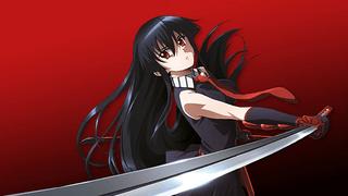 Akame's Murasame [Akame ga Kill!]