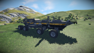 OII Attila Mk2