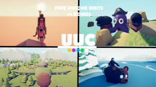 Ultimate Unit Collection (by thedjinn)