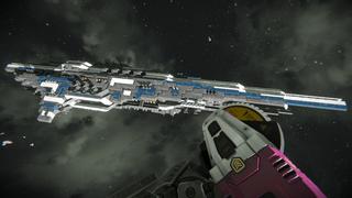 (ACI) Orion Heavy Cruiser (HCR)