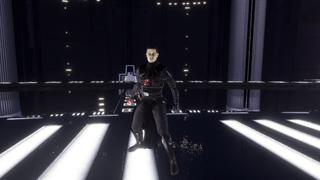 Starkiller (Dark Apprentice)