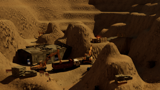 Firefight Quarry