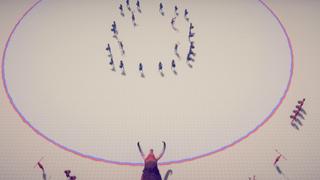 Campaign: circle bois