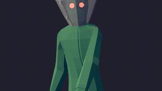 Martian Spearman