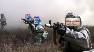 Area 51 for Kuplinov play c: