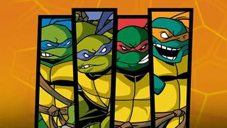 忍者神龟 Ninja Turtles XXX