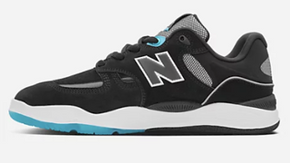 New Balance Numeric 1010 Black/Blue