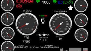 ATS Dashboard 1