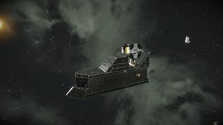 Survival ship 2.0