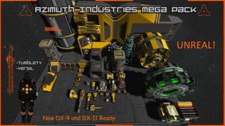 Azimuth Complete Mega Mod Pack~(Unreal edition)