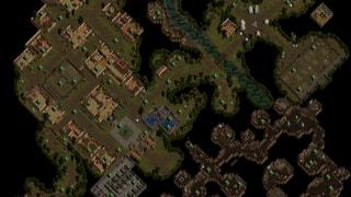 G_Ix Quest Map (Ix Village)