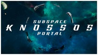Knossos Subspace Portal - Freespace 2 Replica