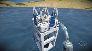 Base Miner