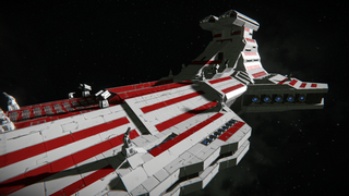 Republic Venator-class