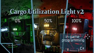 Cargo Utilization Indicator