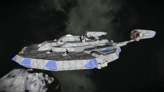 Star Trek NX-01