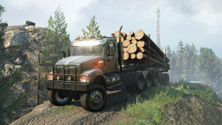 Western Star 49XS (Super) by Palomides