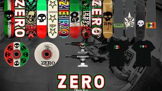 Zero Cervantes Zero o Muerte Bundle