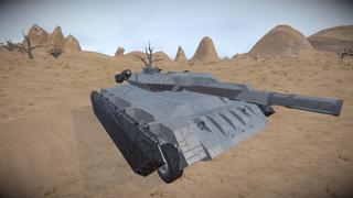 A4A2 Washington-medium tank