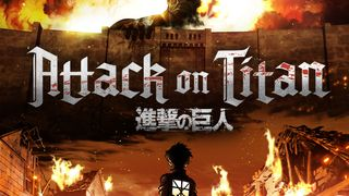 Attack on Titan (21 Units) *Armored Titan Rework