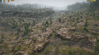 Splitridge Peaks