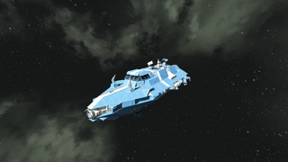 S80 Infiltrator (test)