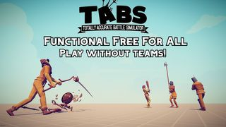 Functional Free For All (FFA)