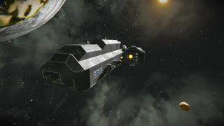 Rampart, Heavy Defense Frigate