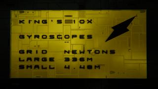 -KING's- 10x Gyroscopes
