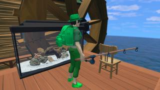 Aquaculture Mod x8.0