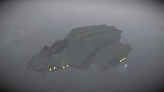 Hindenburg mk2