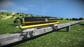 OII Tanker car ST4