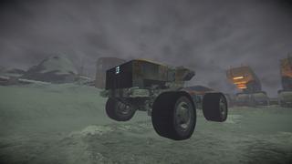 AREV-D-X1