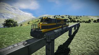 OII Train ST1-7007