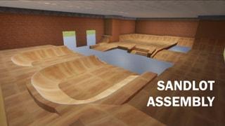 Sandlot Assembly