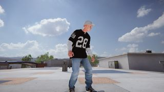 NFL Las Vegas Raiders Jersey - Josh Jacobs