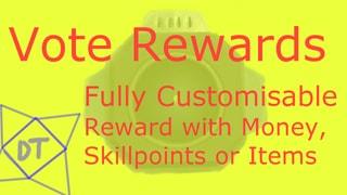 Vote Rewards