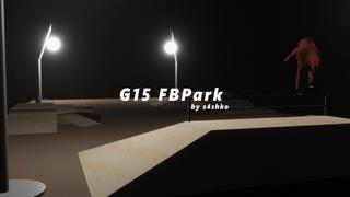G15 FBPark by s4shko