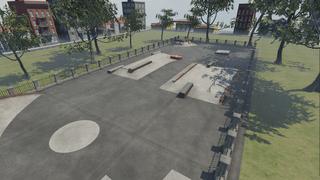 Währinger Skatepark
