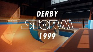 Derby Storm 1999