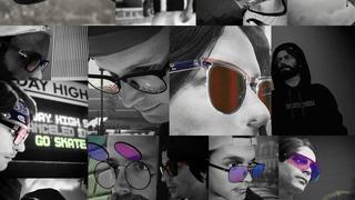 NijGlass - Specs & Shades for XLGM