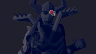 Kro-This is my villainous archnemesis